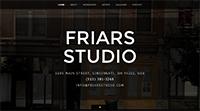 Friar's Studio