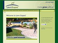 Lawnscapes Cincy